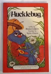 Hucklebug Cover