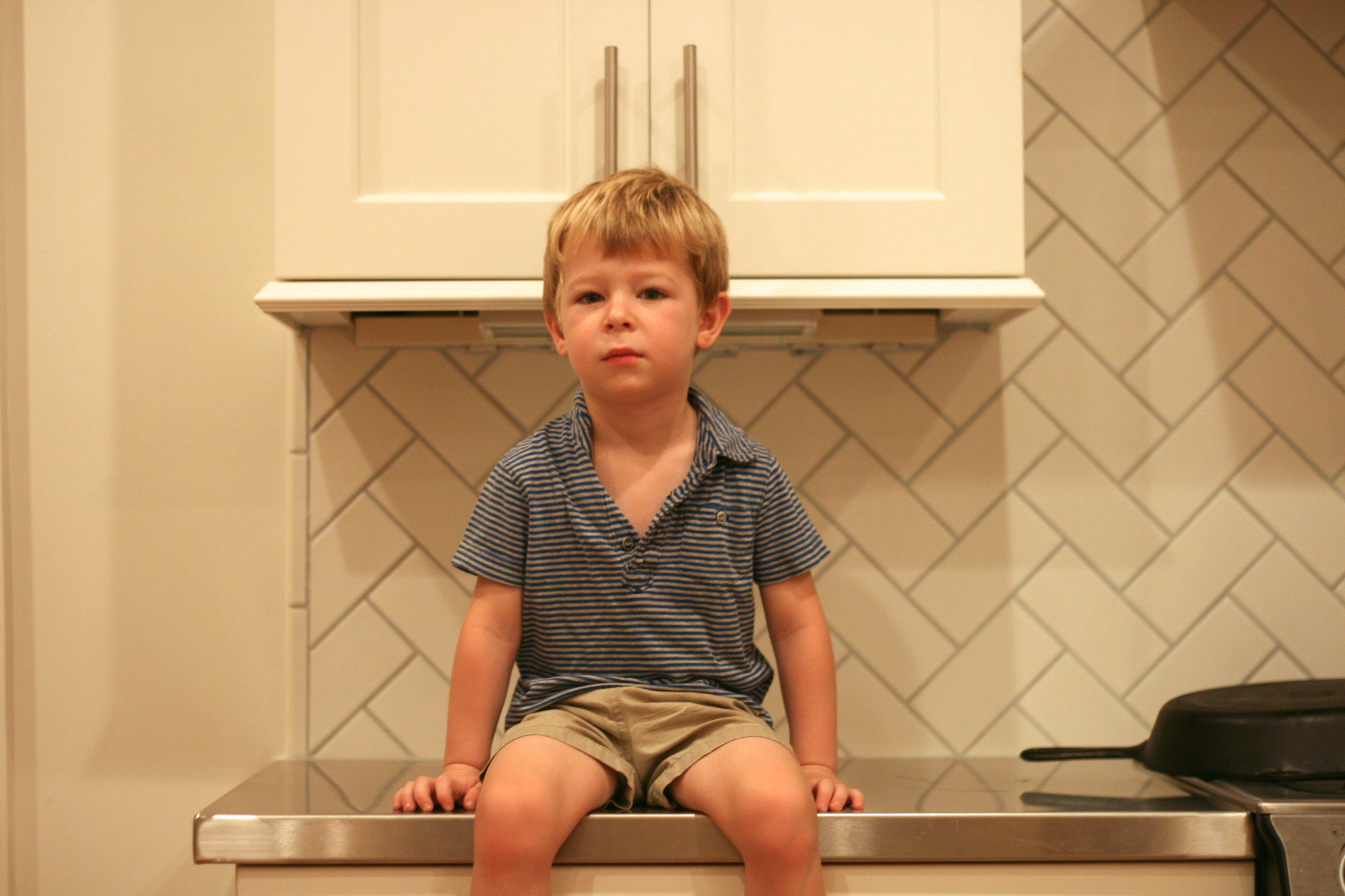 Taller, faster, stronger: Little boys love hierarchies | Growing ...